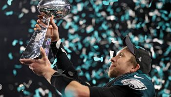 Super Bowl LII - Philadelphia Eagles v New England Patriots