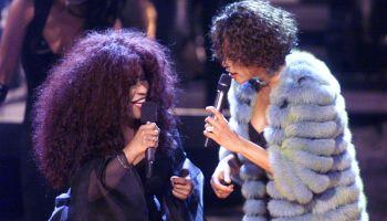 1999 VH1 Divas Live