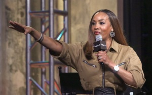 Build Presents Vivica A. Fox Discussing 'Vivica's Black Magic'