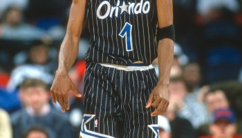 Orlando Magic v Washington Bullets