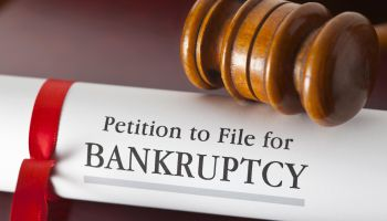 Bankruptcy is in most countries, the legal status of a person that cannot repay their debts they owe. In some countries this can also apply to the status of a company. Bankruptcy is usually imposed by a court order by the presentation of a Petition to File