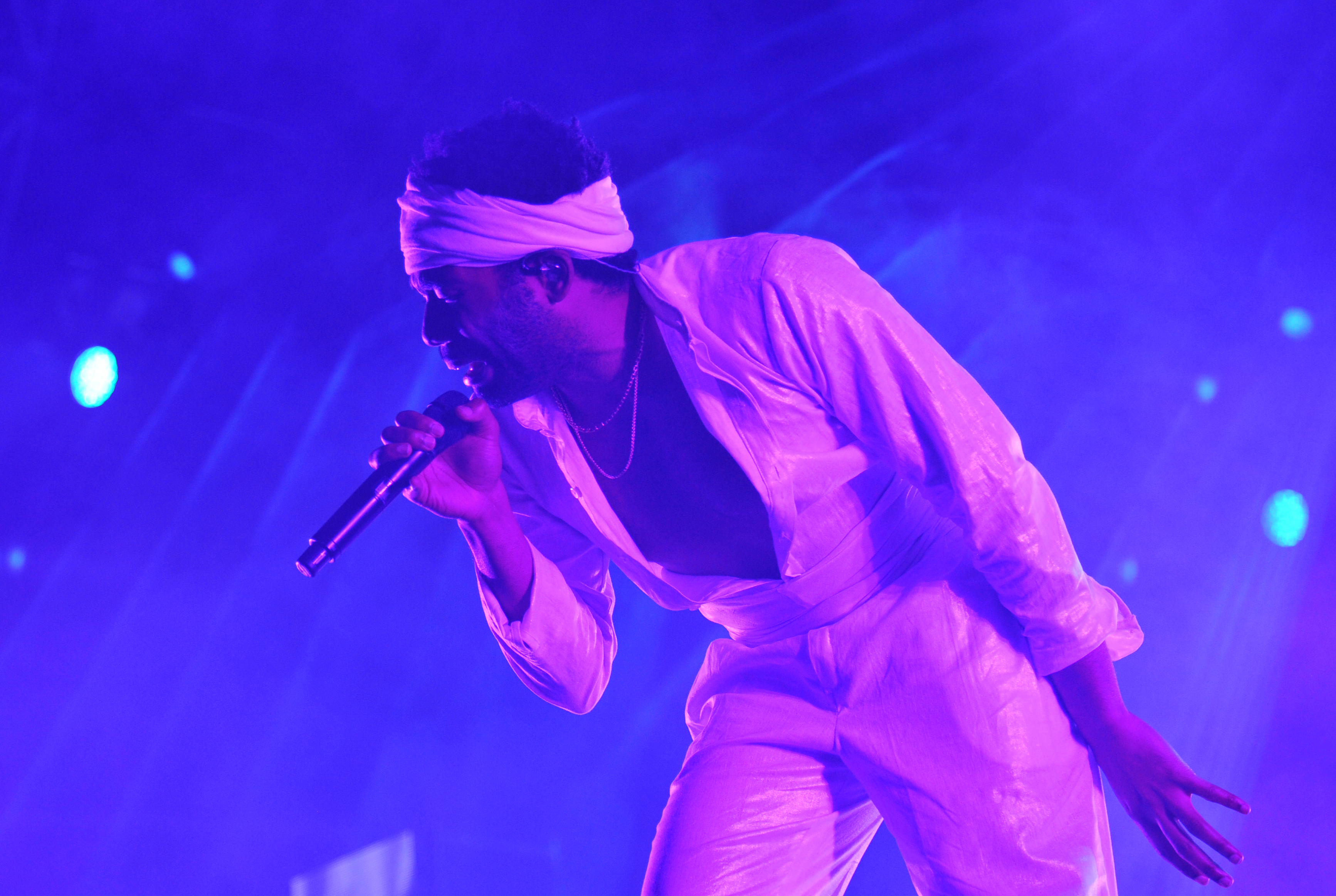 2017 Governors Ball Music Festival - Day 2