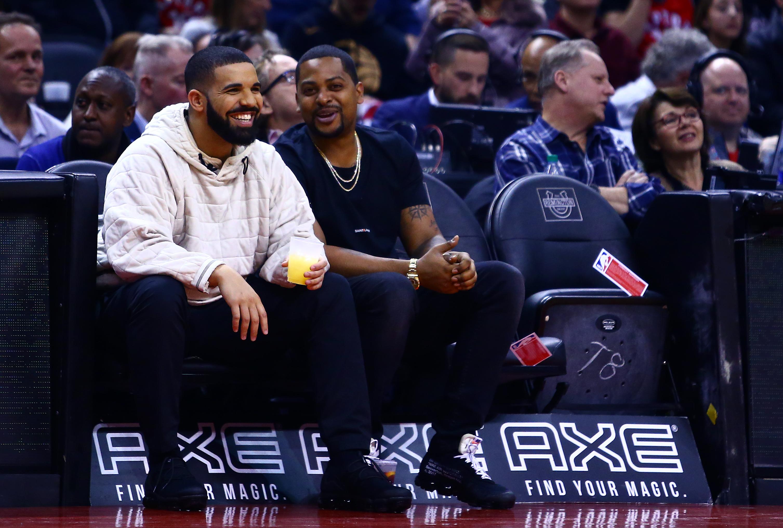 Golden State Warriors v Toronto Raptors