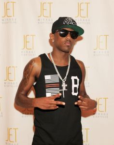 Light Group's Labor Day Weekend Concludes With The Closing Of JET Nightclub With A Special Performance By Fabolous At The Mirage Hotel & Casino