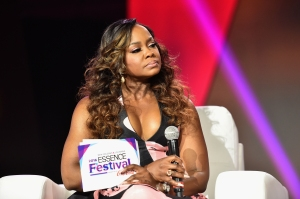 2016 ESSENCE Festival Presented By Coca-Cola Ernest N. Morial Convention Center - Day 2