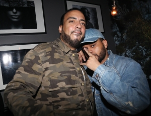 OVO Chubbs Partners With Remy Martin For Official OVO Fest After Party In Toronto For Caribana 2017