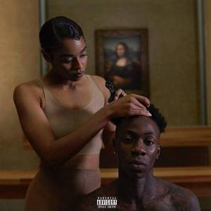 Everything Is Love Album Cover
