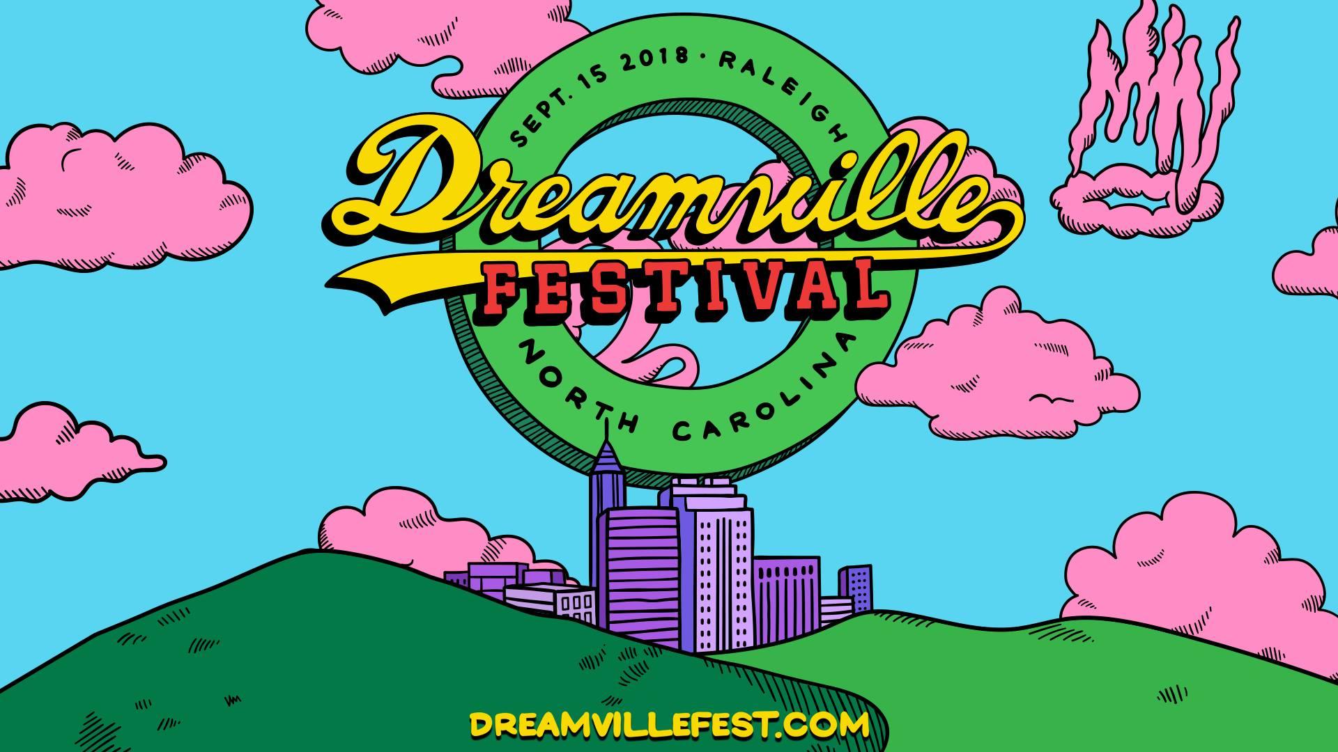 Dreamville Festival