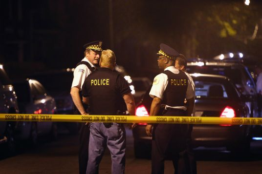 8 Dead, 46 Wounded After A Violent Weekend In Chicago