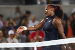 Tennis - Olympics: Day 4