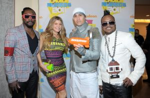 Nickelodeon 2011 Kids' Choice Awards - Backstage And Audience