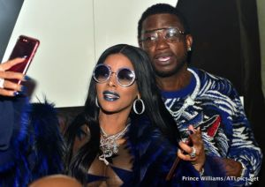 Gucci Mans Ex Wants Him To Pay 20000 A Month In Child Support K975