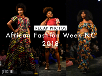 African Fashion Week Photos