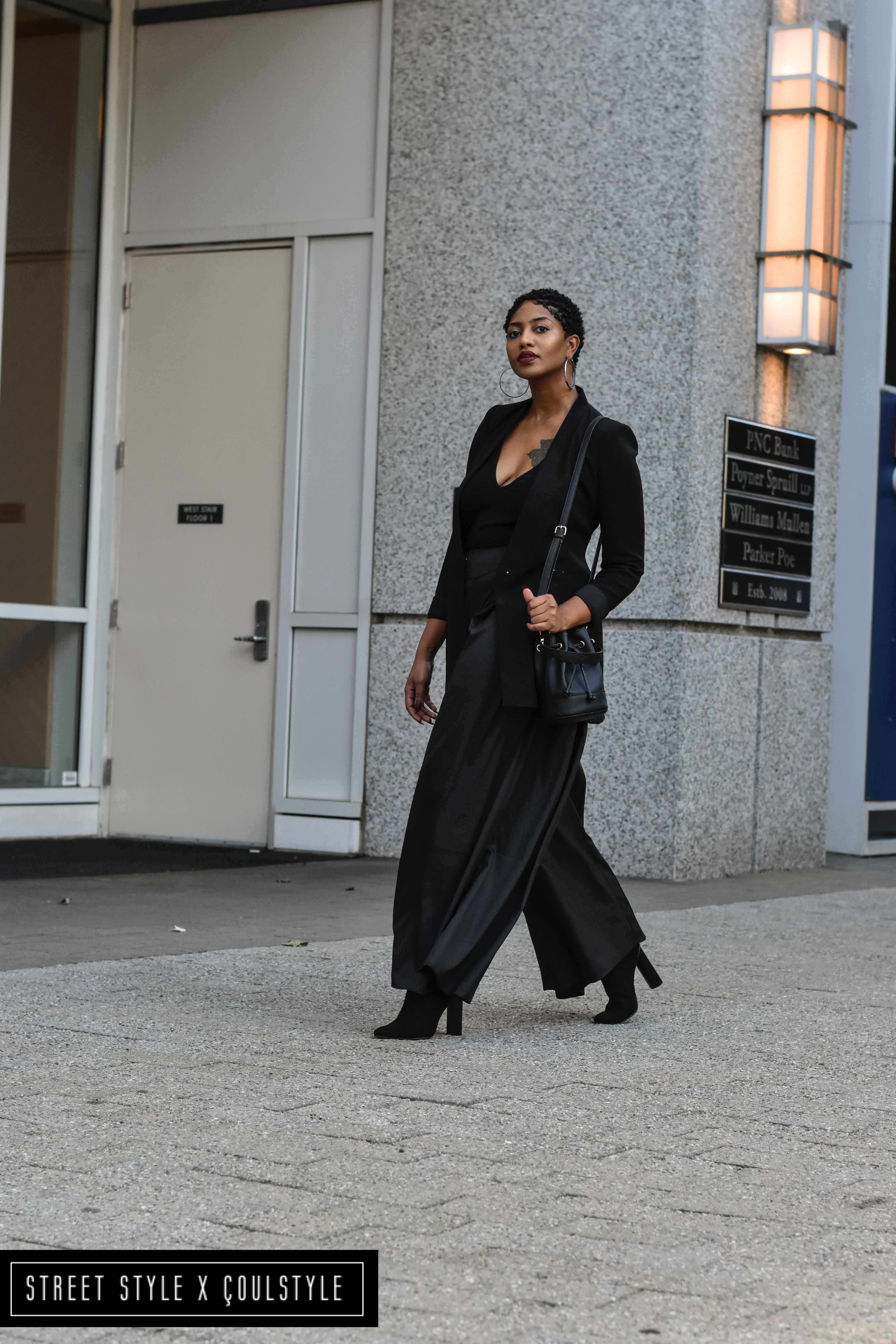 STREET STYLE SUNDAY X COULSTYLE