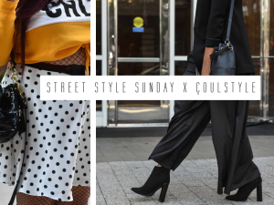 Street Style Sunday