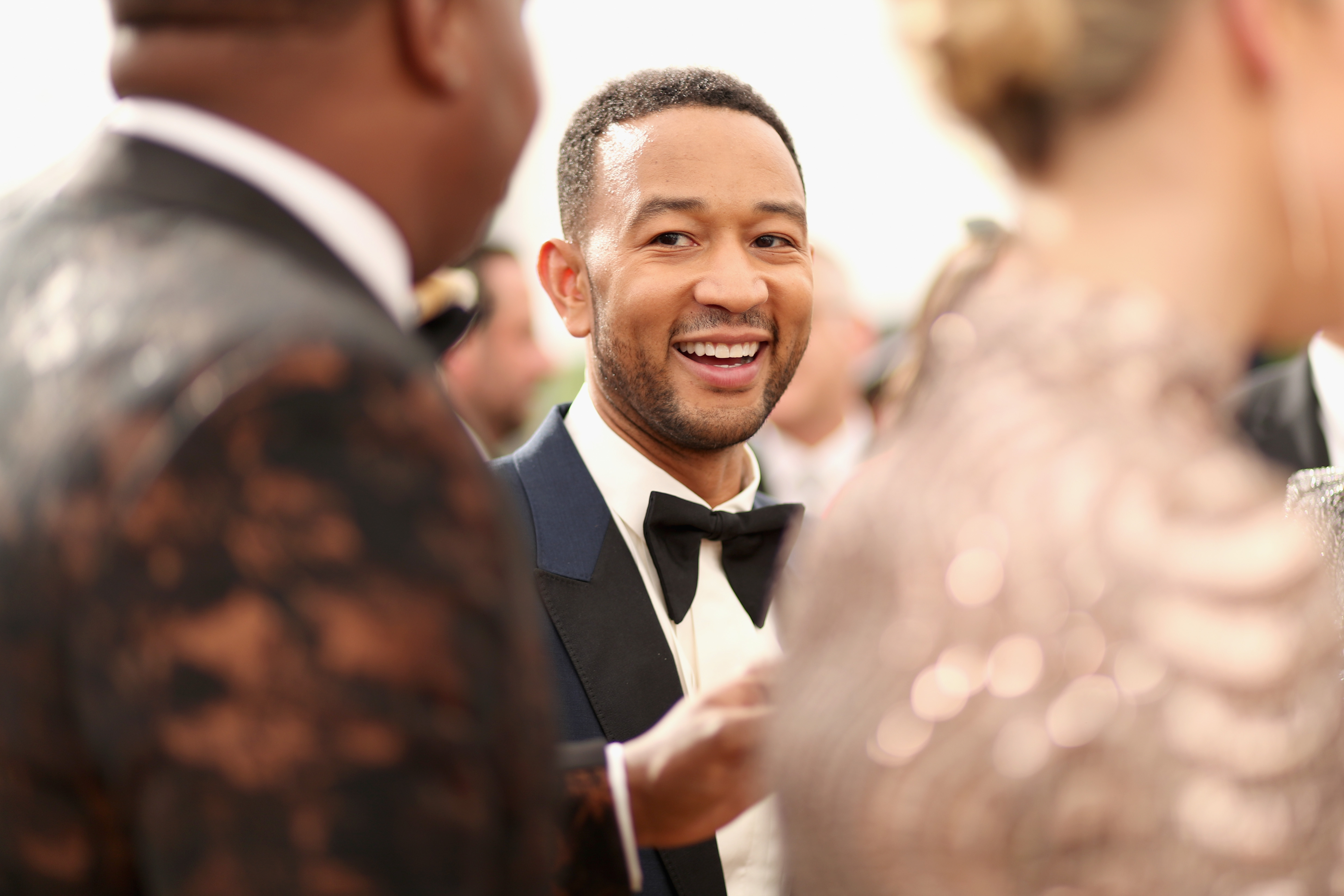 NBC's '70th Annual Primetime Emmy Awards' - Red Carpet