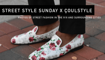 Street Style Sunday: Durham