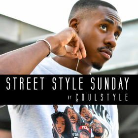 Street Style Sunday: Raleigh + Art of Cool