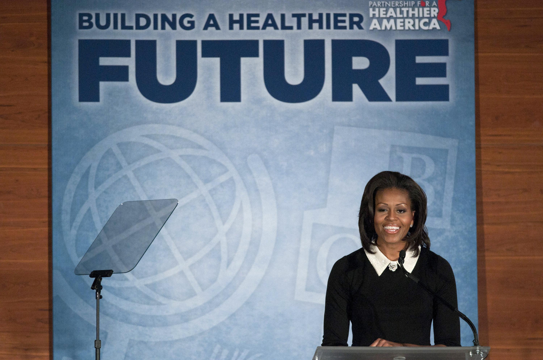 2011 Building A Healthier Future Summit