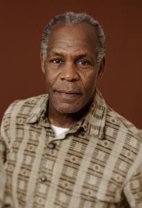 'LUV' Portraits - 2012 Sundance Film Festival