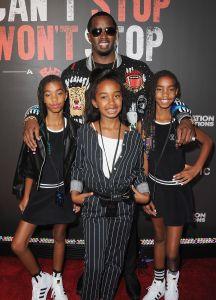 Los Angeles Premiere Of 'Can't Stop Won't Stop' - Arrivals