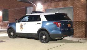 Raleigh Police
