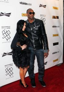 Kobe Bryant Hand And Footprint Ceremony - Official After Party
