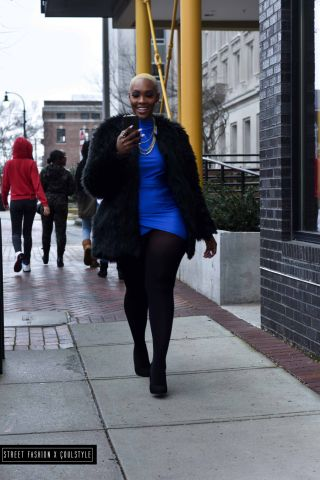 Street Fashion Sunday: January 2019