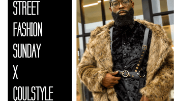 Street Fashion Sunday: January 2019 Feature Photo