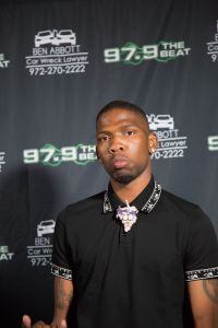 BlocBoy JB LIVE At #979CarShow 2018 (PHOTOS)