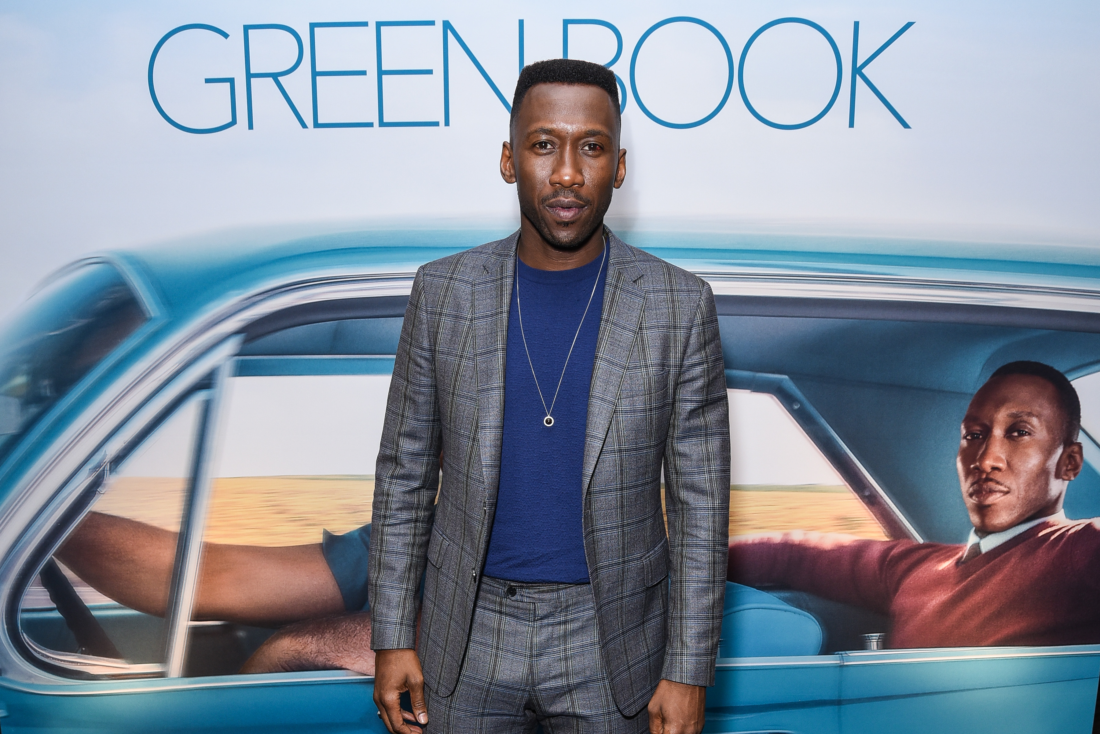 Green Book Selects