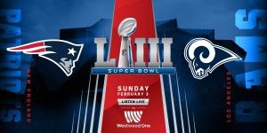 Super Bowl 50 Promo
