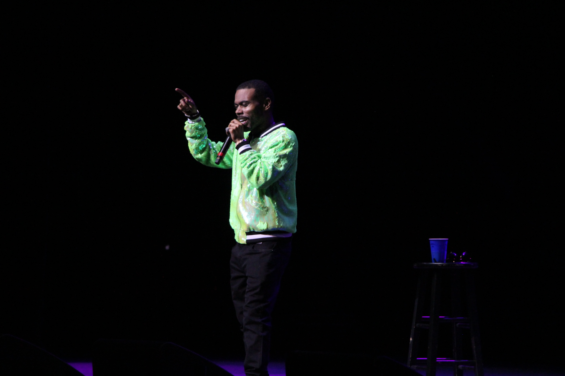 Lil Duval