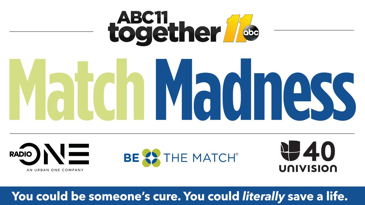 Be A Match