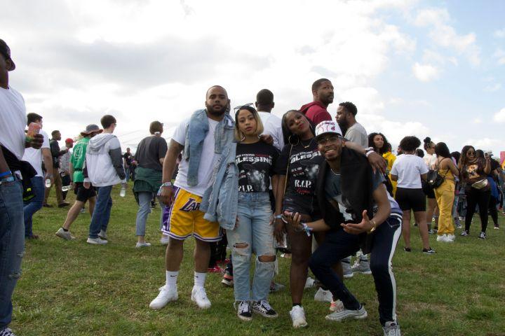 Dreamville Festiville 2019