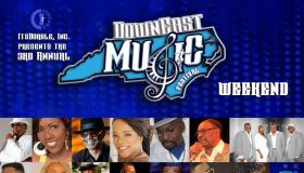3rd Annual Downeast Music Festival Weekend