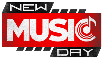 new music day logo