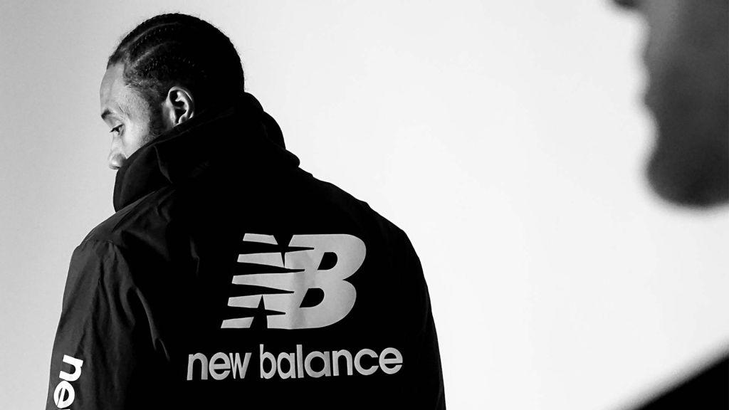 Kawhi Leonard x New Balance