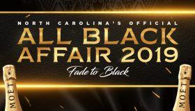 All Black Affair 2019