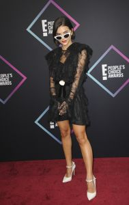 People's Choice Awards - Arrivals