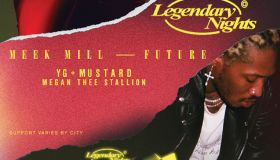 Legendary Nights Tour