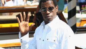 Celebrity Sightings Day 7: 66th Venice Film Festival