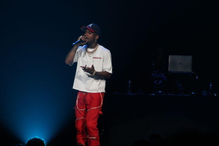 Chris Brown , Yella Beezy , TY $, Ty Dolla Sign , Joyner Lucas , Tory Lanez , Indigo , IndioGoat
