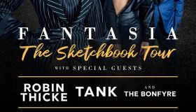 Fantasia: The Sketchbook Tour in Raleigh
