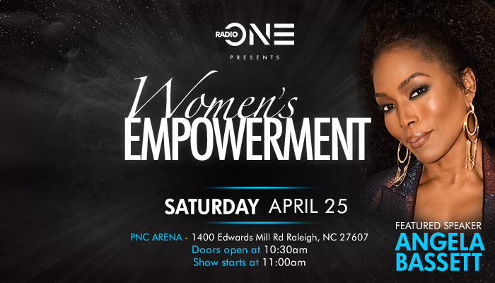 Women's Empowerment 2020 SAVE THE DATE