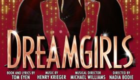 Dreamgirls Stage Play