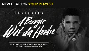 Local: A Boogie New Heat For Your Playlist_February 2020