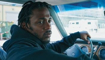 Kendrick Lamar Vanity Fair cover