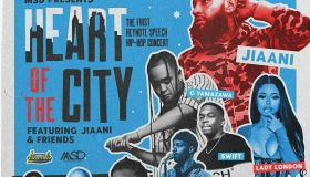 Heart of the City Concert
