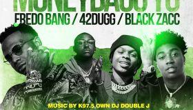 MoneyBagg Yo Concert